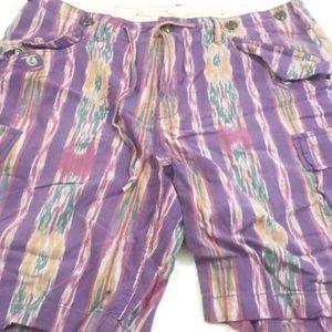 Polo by Ralph Lauren Vintage Combat Cargo Shorts